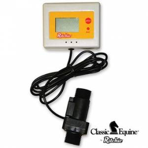Classic Equine Water Meter for All Waterers