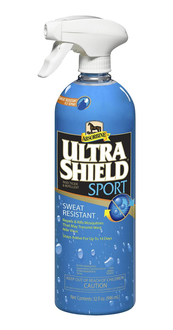 Absorbine UltraShield Sport Spray
