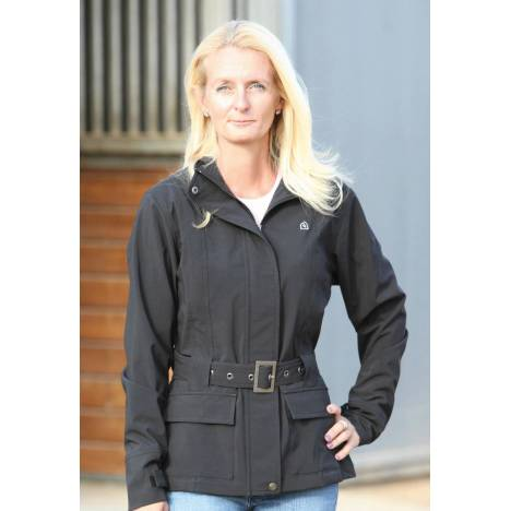 EOUS Ladies Heathrow Jacket