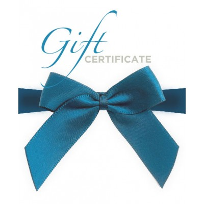 Equestrian Collections Gift Certificate
