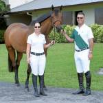 Equine Couture TuffRider Seasonal Collection