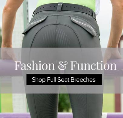 Shop Full Seat Breeches