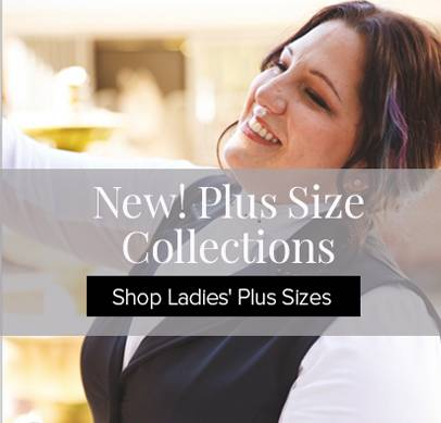 Shop Plus Sizes