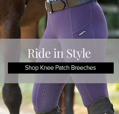 Shop Knee-Patch Breeches