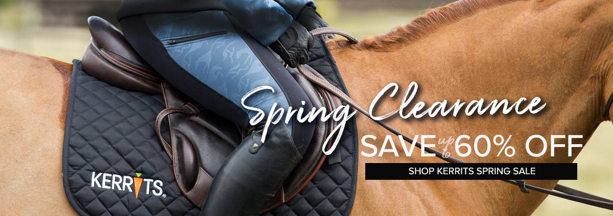 Kerrits Spring Clearance