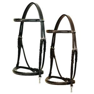 Tekna Synthetic Endurance Bridle