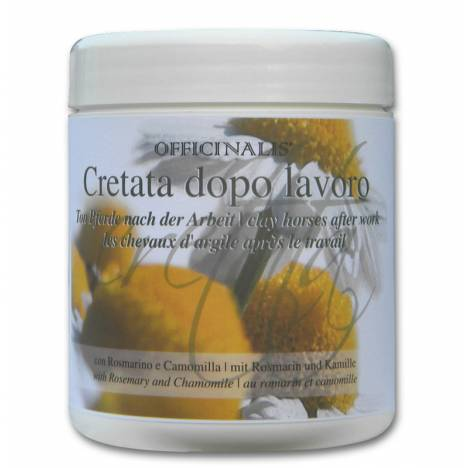 Officinalis After Work Clay-1.5Kg