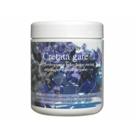 Officinalis Challenge Clay-1.5Kg
