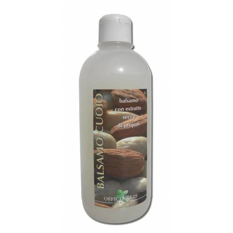 Officinalis Leather Soap-500ml