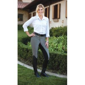 Romfh International Denim Breeches - Ladies, Full Seat