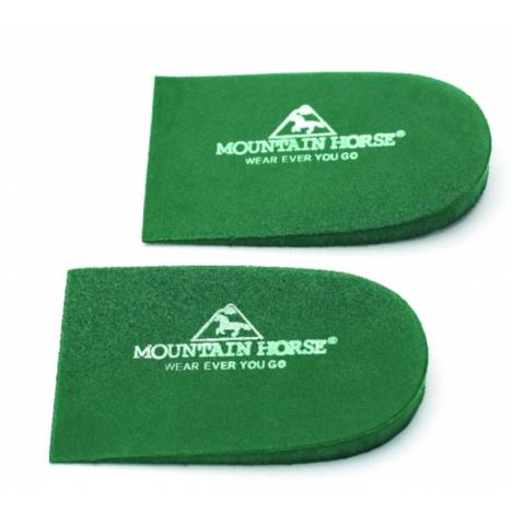 Mountain Horse Heel Lifts