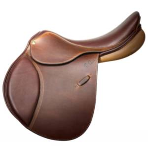 Rodrigo Gen X Saddle with Pencil Knee Roll