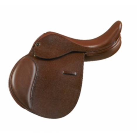 Camelot Childs Close Contact Saddle