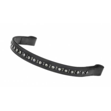 Ovation Swarovski Super Bling Browband