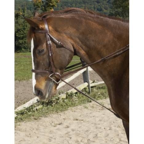Ovation Cord Draw Reins