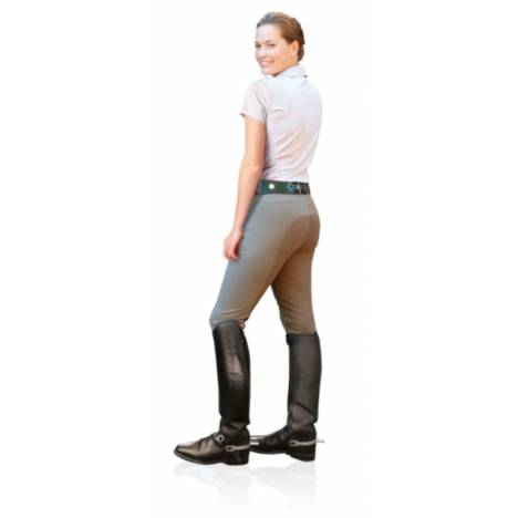 Ovation Ladies Slim Secret DX Full Seat Breeches