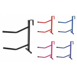 Equi-Essentials Portable 2-Arm Saddle Rack