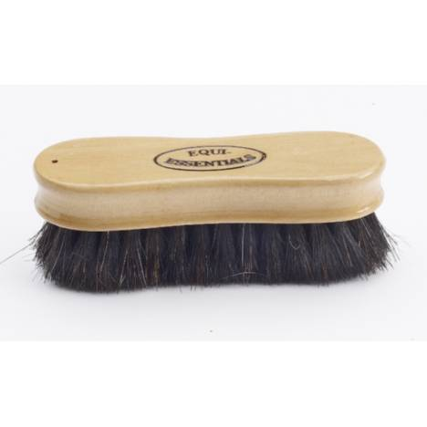 Equi-Essentials Wood Backed Face Brush