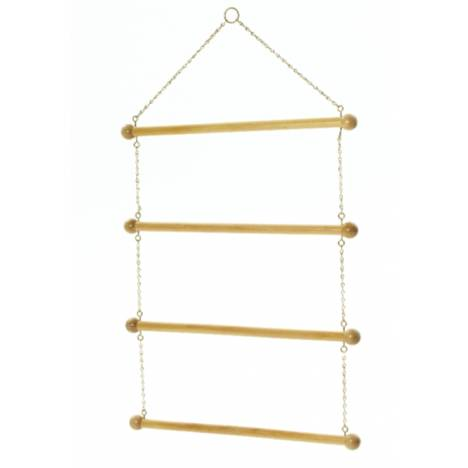 Equi Essentials Wooden Blanket Rack