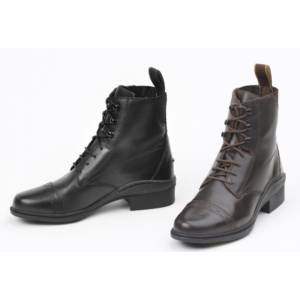 Ovation Ladies Aeros Laced Paddock Boot