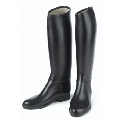 Cottage Craft Derby Rubber Boot Kids Equestriancollections