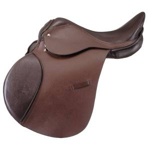 EquiRoyal Event Winner Saddle
