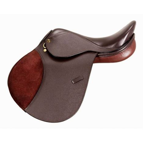 EquiRoyal Regency All Purpose Saddle