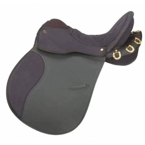EquiRoyal EquiRoyal Pro Am Trail Saddle