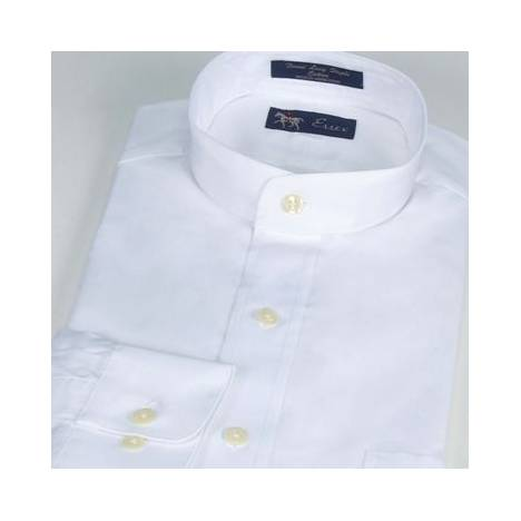 Essex Classics Mens Cotton Banded Hunt Shirt
