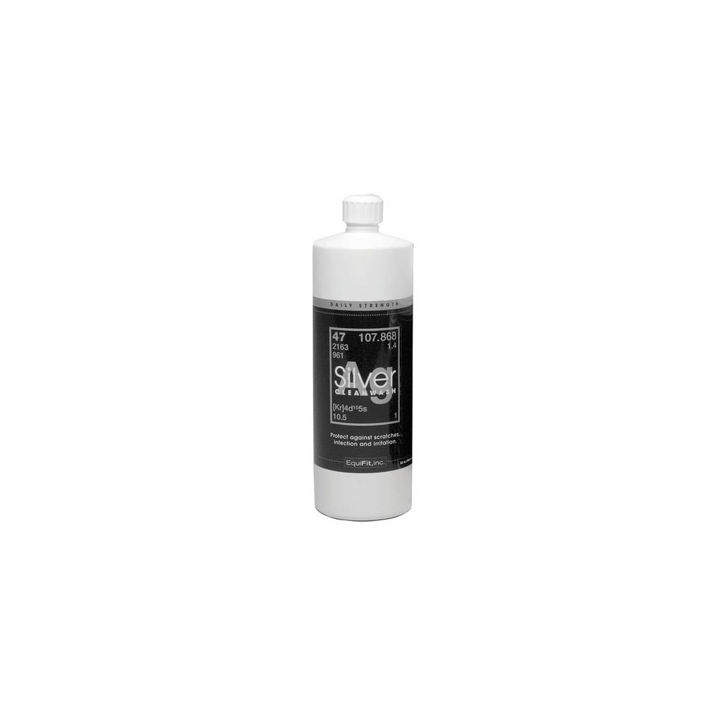 AgSilver CleanWash Daily Strength