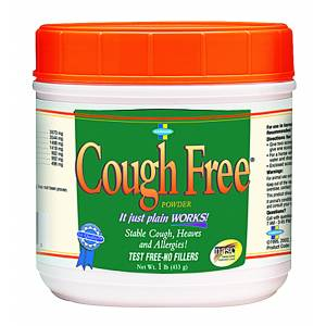 Farnam Cough Free Powder