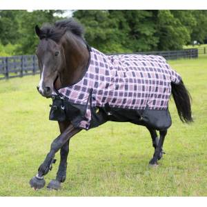 Gatsby Aspen 1200D MW Waterproof Turnout Blanket