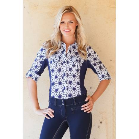 Goode Rider Elite Shirt - Ladies