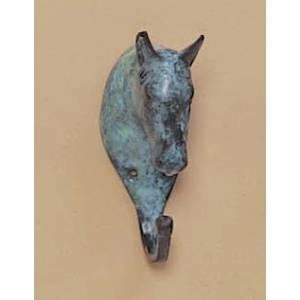 Horse Fare Small Horsehead Hook
