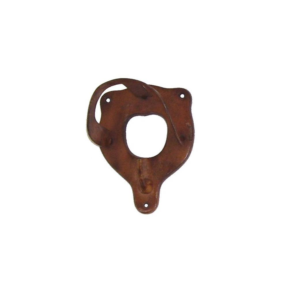 Horse Fare Plain Bridle Bracket