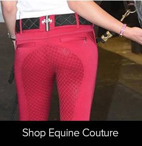Shop Equine Couture