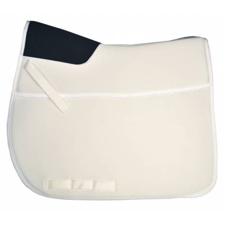 HoneyKool Half-Pad Combo Dressage Pad