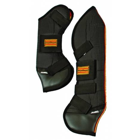 Rambo by Horseware Newmarket Travel Boots