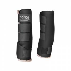Horze Supreme Stable PRO Boots-Front