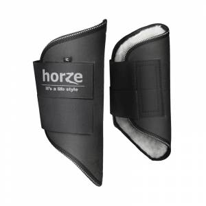 Horze Pile Lined Boots
