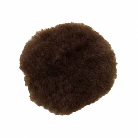 Horze Sheepskin Pad for Figure 8 Noseband