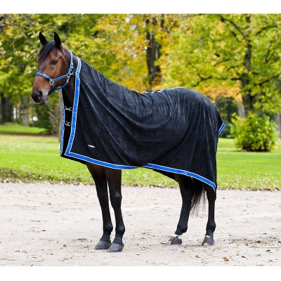 Horze Square Fleece Cooler