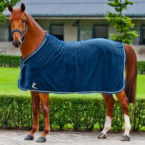 Horze Fleece Show Rug