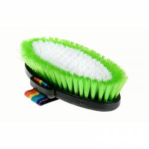 Horze Medium Basic Body Brush