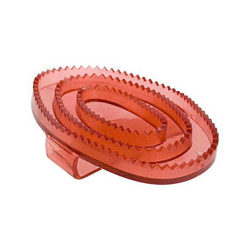 Horze Flexible Curry Comb