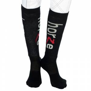 Horze Adult Tip Toe Socks