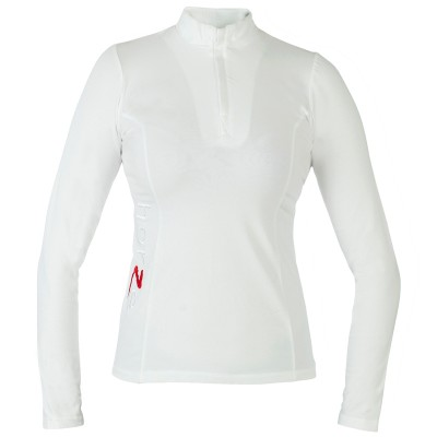 Horze Ladies ShowOff Long Sleeve Competition Shirt