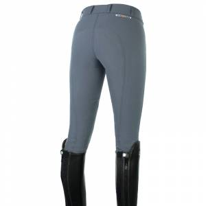Horze Ladies Grand Prix Breeches - Knee Patch