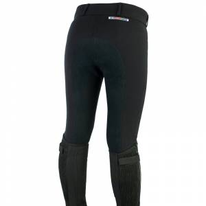 Horze Girls Grand Prix Breeches - Full Seat