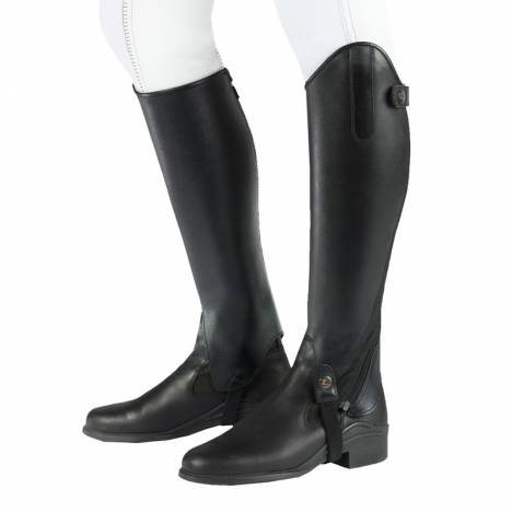 Horze Adult Piper Leather Half Chaps
